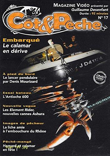 Cot&Pêche volume 17