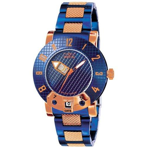 Invicta Reserve Herren-Uhren Quarz Analog 3774