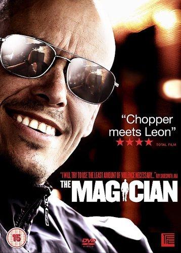 The Magician [Region 2]