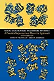 Model Selection and Multimodel Inference: A Practical Information-Theoretic Approach - Kenneth P. Burnham