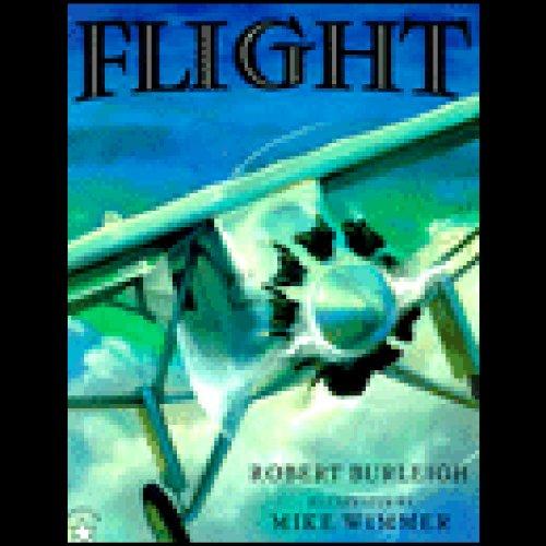 Flight  cover art