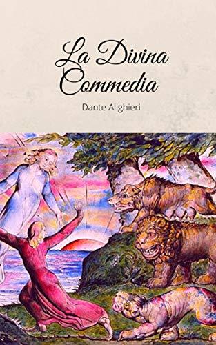 La Divina Commedia (Illustrato)