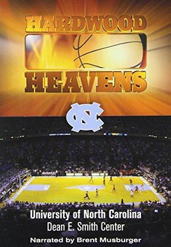 Hardwood New item Heavens: University of North Carolina Ranking TOP17