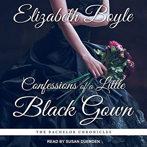Page de couverture de Confessions of a Little Black Gown