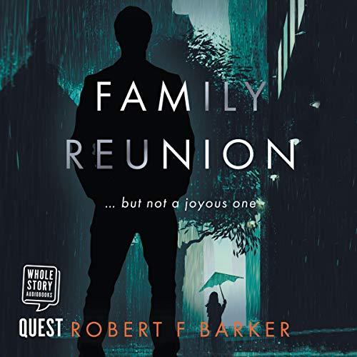 Family Reunion cover art