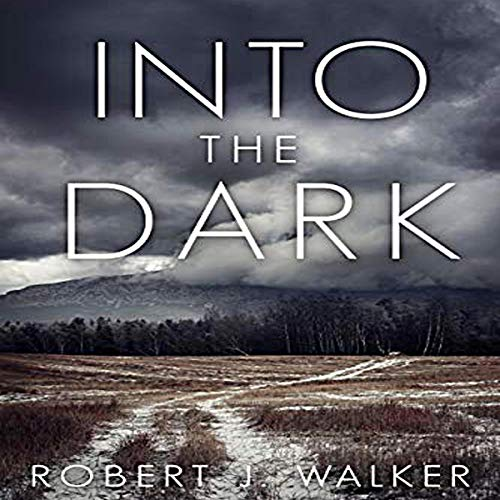 Couverture de Into the Dark