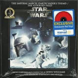 Star Wars - The Imperial March (Darth Vader's Theme) / The Asteroid Field (Walmart Exclusive)