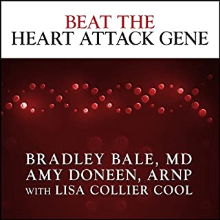 Beat the Heart Attack Gene cover art