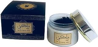 The Castle Fragrances Oud Malaki 40gm Itter Perfume Zait Ittery Arabic Mukhallat Oud Arabian Women Men Luxury Oil Spray Gift Dehn Flowers Musk Woody Dokhonn Mabsoos Prestige Incense Bakhoor M