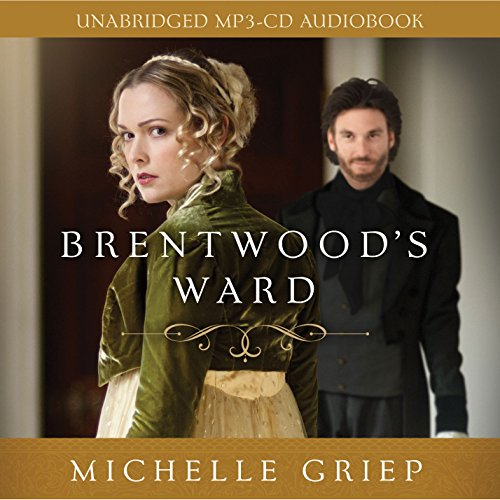 Brentwood's Ward audiobook cover art