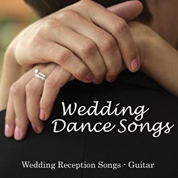 Wedding Dance Songs - Wedding Reception Songs Guitar
