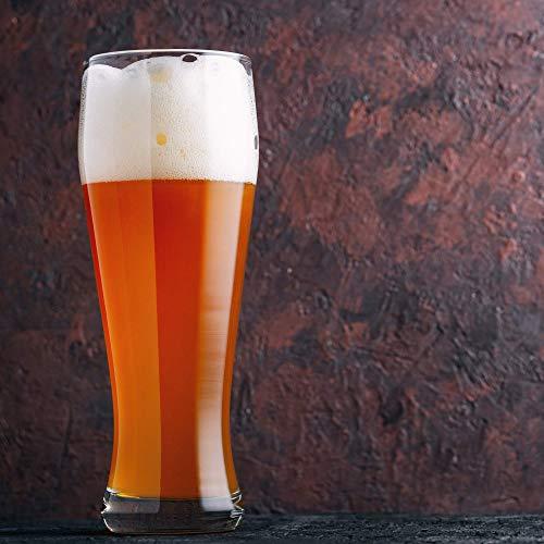 BNKR BEER Juegos básicos para preparación de cerveza artesana
