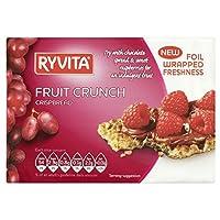 [Ryvita] Ryvitaフルーツクランチクリスプブレッド(200グラム) - Ryvita Fruit Crunch Crispbread (200g) [並行輸入品]