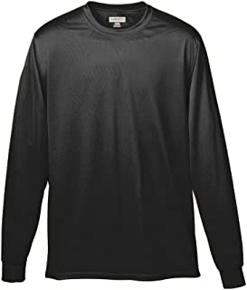 Augusta Sportswear Women's Wicking Long Sleeve T-Shirt