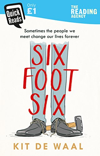 Six Foot Six (Quick Reads 2018)