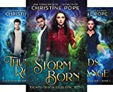 The Witches of Wheeler Park (4 Book Series)