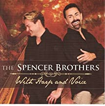 The Spencer Brothers With Harp and Voice