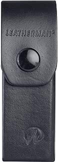 Leatherman 934825 Sheath Black Leather Box for Leatherman Rebar Multi-Tool