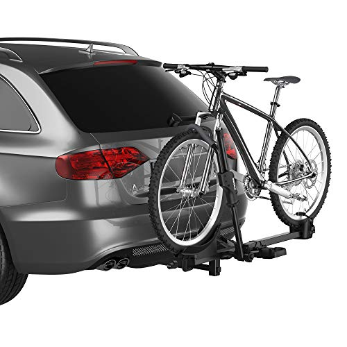 Thule T1 Hitch Bike Rack , Black , 2in and 1.25in