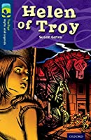 Oxford Reading Tree Treetops Myths and Legends: Level 14: Helen of Troy (Treetops. Myths and Legends)