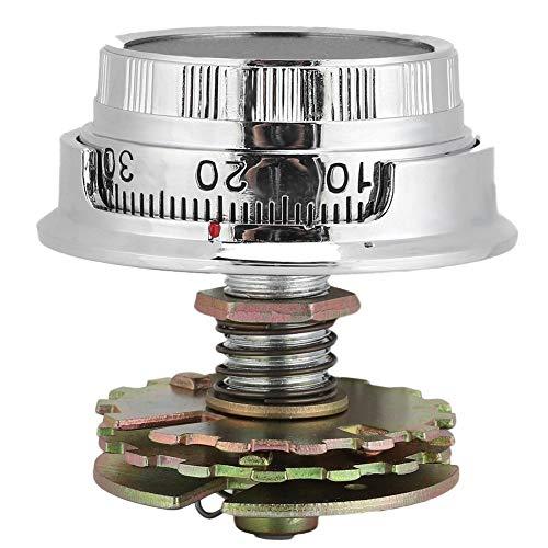 Broco 3 schijven om uit te kiezen, gecodeerd, metalen sloten, cijferslot voor sieradendoos, kluis voor documenten, cabinet