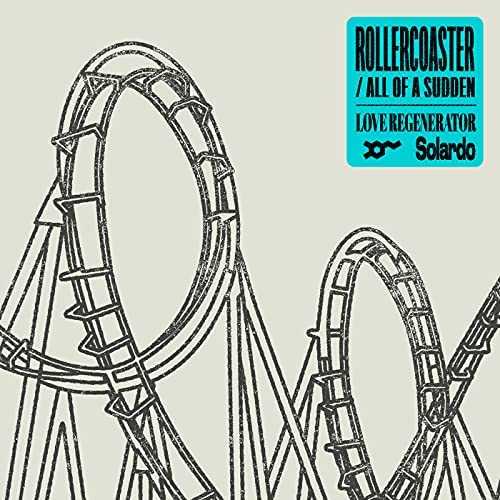 Love Regenerator, Solardo & Calvin Harris