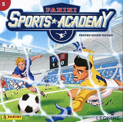 Panini Sports Academy (Fußball) (CD 5)