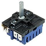 Image of Belling Oven Cooker Hob Energy Regulator Thermostat/Simmerstat Switch Unit