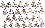 Bucilla Christmas Tree Felt Applique Kit