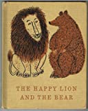 Happy Lion and the Bear
