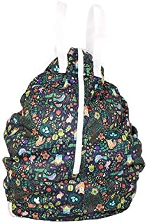 Smart Bottoms Hanging Wet Bag (Enchanted)