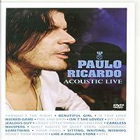 Acoustic Live [DVD]