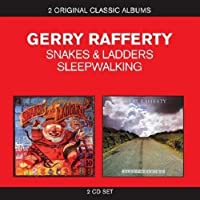 Classic Albums: Snakes & Ladders/Sleepwalking by Gerry Rafferty (2012-07-03)