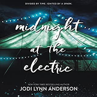 Midnight at the Electric cover art