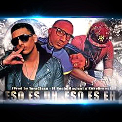 El necio musical feat. El Gualdia & La Para del Barrio