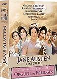 JANE AUSTEN - L'INTÉGRALE nouvel...
