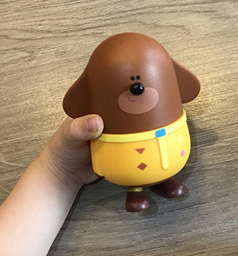 Hey Duggee 1870R Squirrel Figurine Set with Duggee, Multi