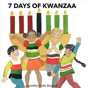 7 Days of Kwanzaa
