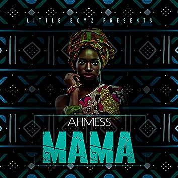 Mama (Femme africaine)