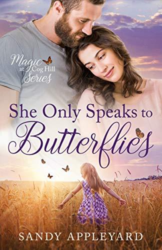 She Only Speaks To Butterflies by Appleyard, Sandy ebook deal