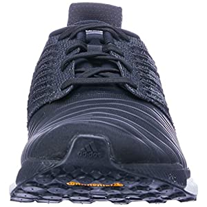 adidas Solar Boost M, Zapatillas de Running para Hombre, Negro (Core Black/Grey Four F17/Ftwr White), 46 EU