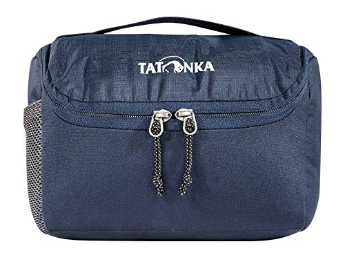 Tatonka One Week Sac de Lavage Bleu Marine 3 l
