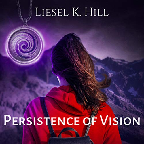 Persistence of Vision  By  cover art