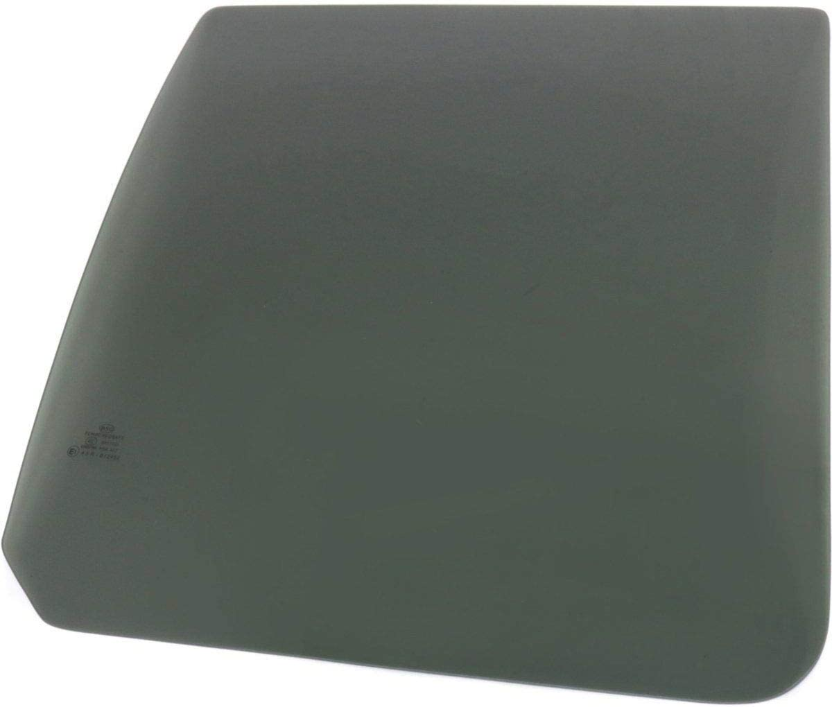 Door Quantity limited Glass Max 42% OFF For 2002-2006 Ford Explorer Ti Rear Right 4-Door Gray