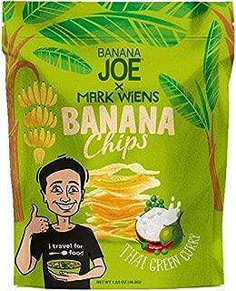 Mark Wiens x Banana Joe (Green Curry)