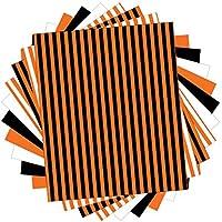 10-Pack Htvront Heat Transfer Vinyl Bundle