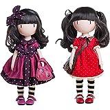 muñecas santoro