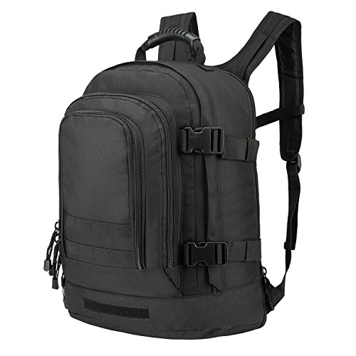 ARMYCAMOUSA Expandable Large 3 Day Backpack