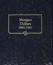 Morgan Dollars 1892-1921