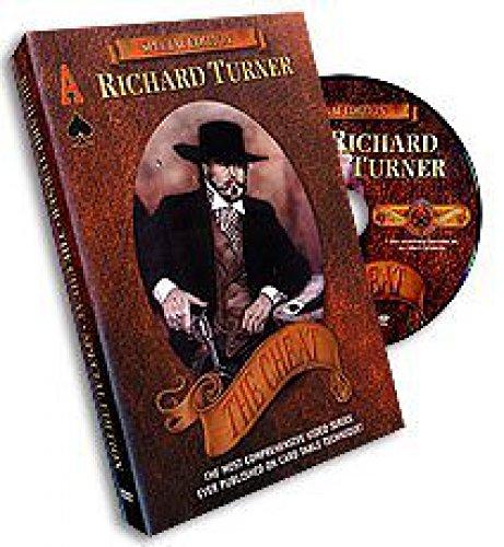 Murphy's The Cheat by Richard Turner - DVD